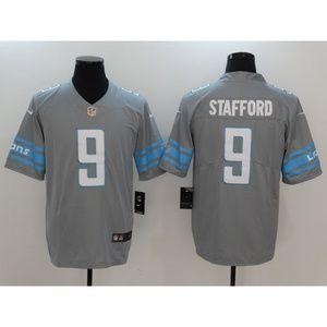 Youth Detroit Lions Matthew Stafford  (1)